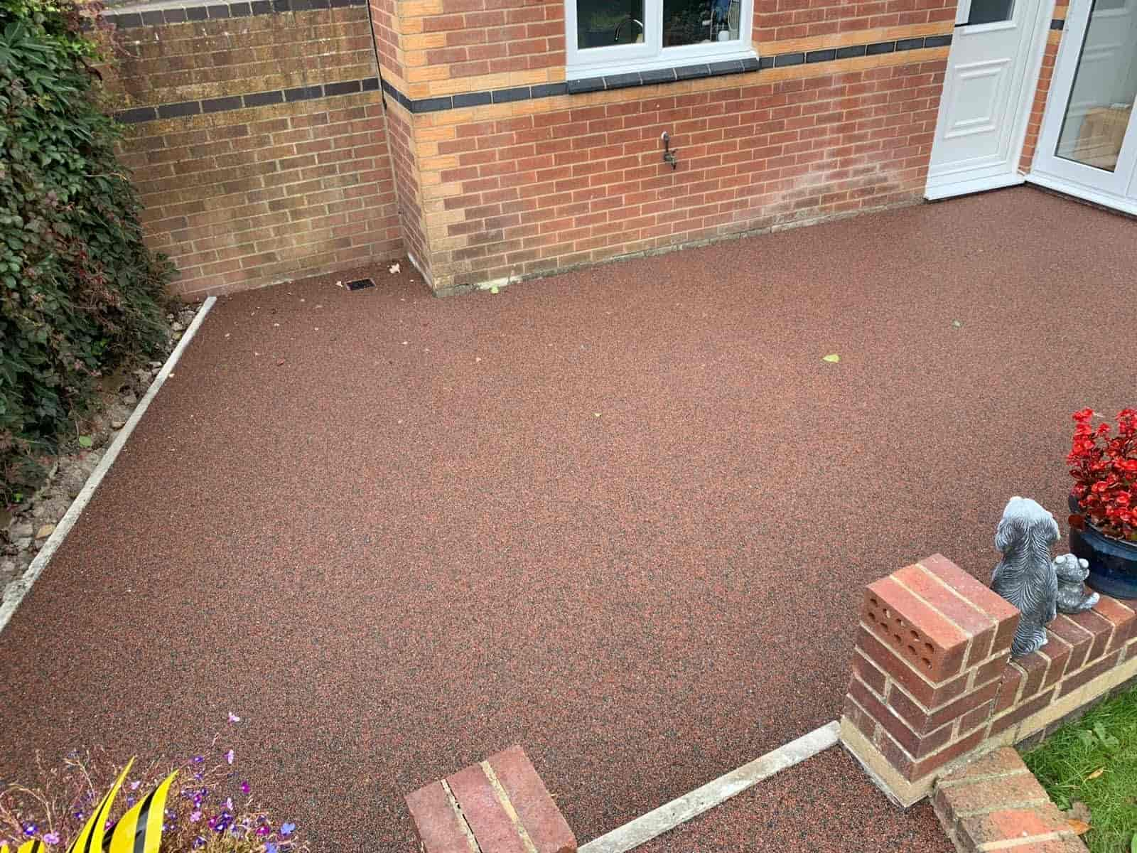 Resin Patio North East