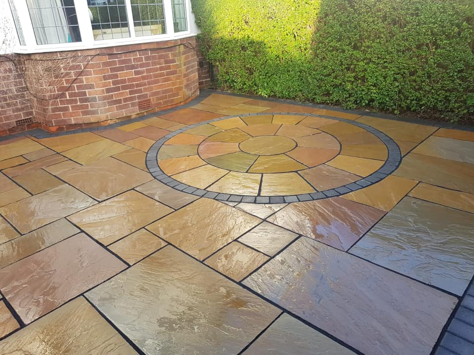 Paving Company North East