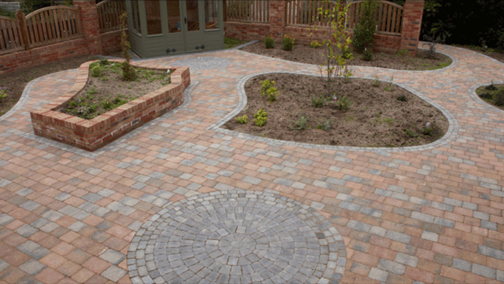 Paving and Landscaping North East